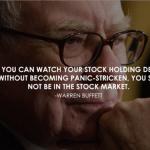 Jangan Gunakan Strategi Investasi Warren Buffett!