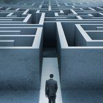 Berjalan Penuh Keyakinan Dalam Lorong Ketidakpastian