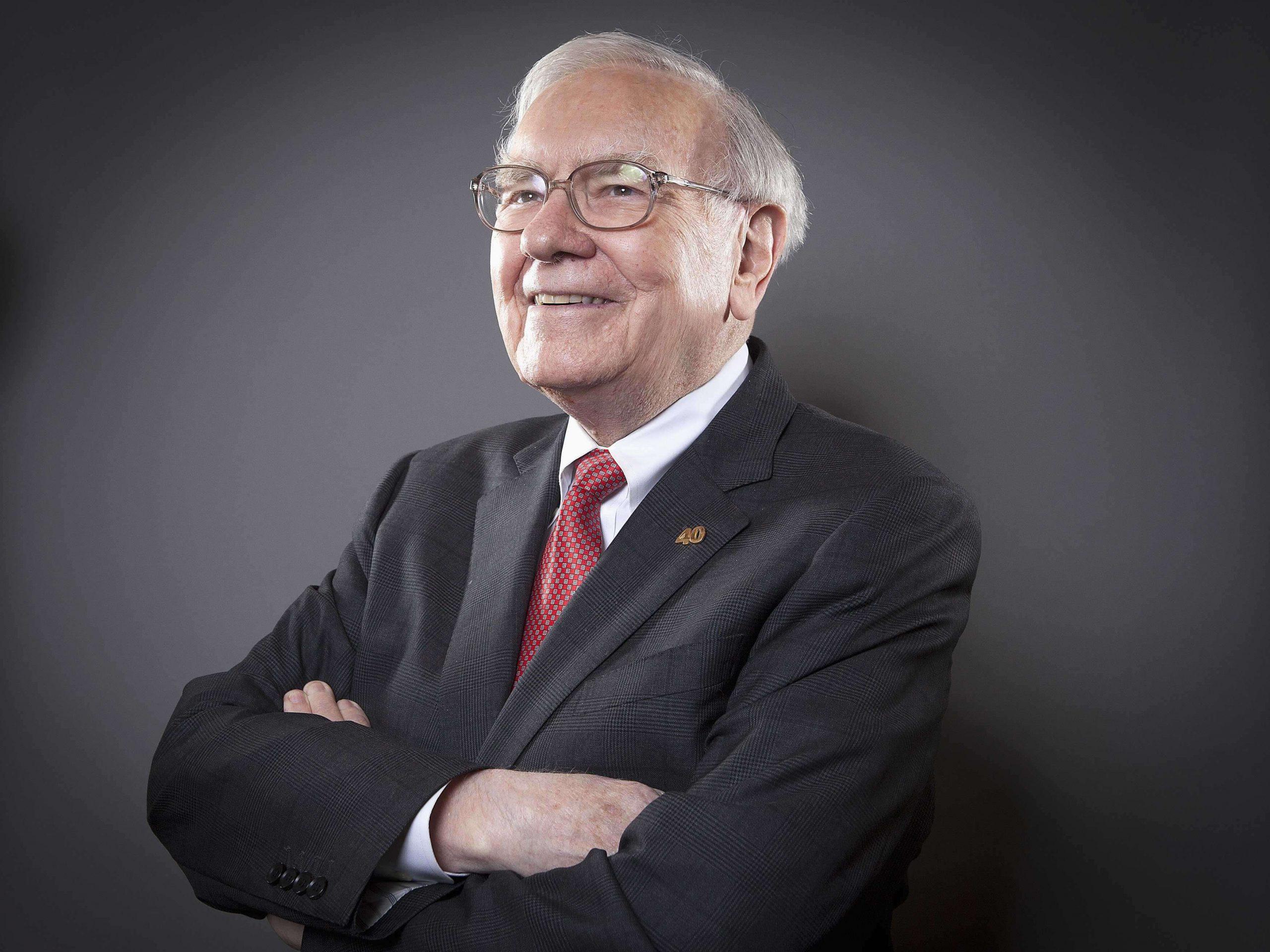 Jangan Gunakan Strategi Investasi Warren Buffett Trading Blog Terbaik Indonesia Edukasi Inspirasi Mencerahkan